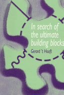 In Search of the Ultimate Building Blocks