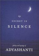 My Secret is Silence