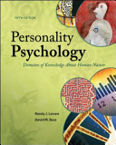 Looseleaf for Personality Psychology  Domains of Knowledge About Human Nature