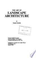 The Art of Landscape Architecture