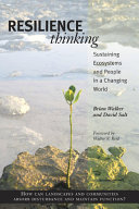 Resilience Thinking Book PDF