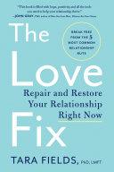 The Love Fix Pdf/ePub eBook
