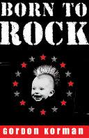 Born to Rock Pdf/ePub eBook