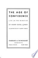 The Age of Confidence
