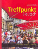 Treffpunkt Deutsch: Grundstufe Plus Mygermanlab with Etext Multi Semester -- Access Card Package