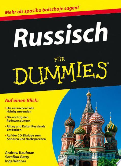 Russisch f  r Dummies