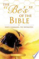 The Be s of the Bible