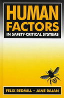 Human Factors in Safety-critical Systems