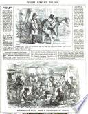 Punch  Or  The London Charivari Book