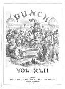 Punch, Volume XLII