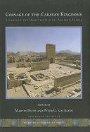 Coinage of the Caravan Kingdoms: Studies in Ancient Arabian Monetization