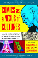 Comics as a Nexus of Cultures