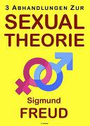 Drei Abhandlungen zur Sexualtheorie: