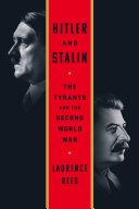 Hitler and Stalin Pdf/ePub eBook