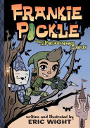 Pdf Frankie Pickle and the Mathematical Menace Telecharger