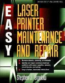 Easy Laser Printer Maintenance and Repair