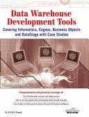 Pdf Data Warehouse Development Tools