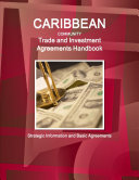 Caribbean Community Trade and Investment Agreements Handbook   Strategic Information and Basic Agreements