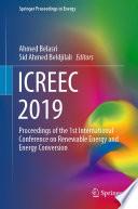 ICREEC 2019