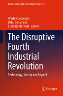 Pdf The Disruptive Fourth Industrial Revolution Telecharger