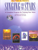 Pdf Singing for the Stars