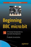 Beginning BBC micro bit