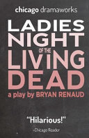 Ladies Night of the Living Dead Book