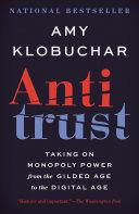 Antitrust Pdf/ePub eBook