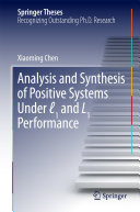 Analysis and Synthesis of Positive Systems Under l1 and L1 Performance