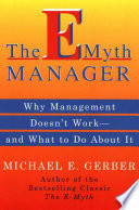 The E Myth Manager
