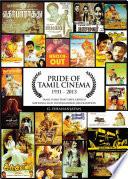 Free PRIDE OF TAMIL CINEMA: 1931 TO 2013 Read Online