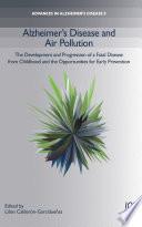 Alzheimer s Disease and Air Pollution