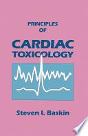 Principles of Cardiac Toxicology