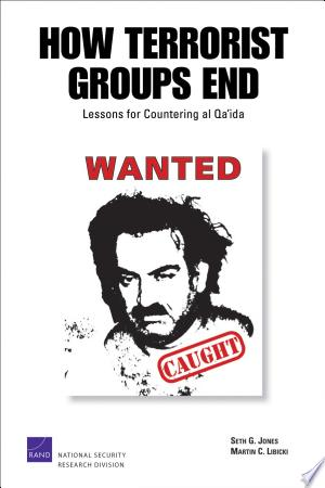 Download How Terrorist Groups End PDF