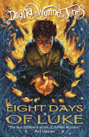 Eight Days of Luke Pdf/ePub eBook