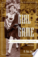 The Girl and the Game Book