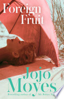 Foreign Fruit Book