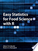 Easy Statistics for Food Science with R Book
