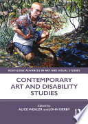 Contemporary Art and Disability Studies