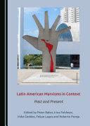 Latin American Marxisms in Context Pdf/ePub eBook
