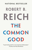 The Common Good Pdf/ePub eBook
