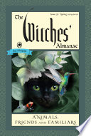 The Witches  Almanac  Issue 38  Spring 2019 to Spring 2020 Book