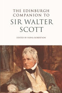 Edinburgh Companion to Sir Walter Scott [Pdf/ePub] eBook