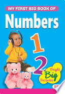 My First Big Book of Numbers Book