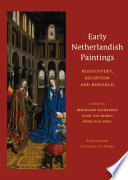 Early Netherlandish Paintings PDF Book