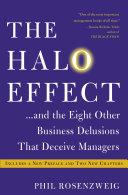 Pdf The Halo Effect