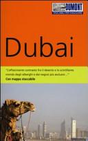 Guida Turistica Dubai. Con mappa Immagine Copertina