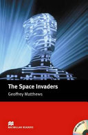 Books - Mr The Space Invaders+Cd | ISBN 9781405078054