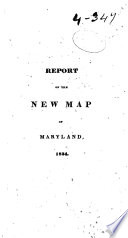 Annual Report Of The Geologist Of Maryland