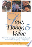 Love, Honor and Value